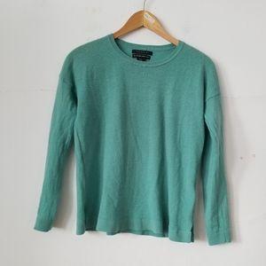 3/$20 TAHARI Extra Fine Merino Wool Yop, Small